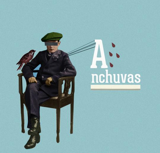 Anchuvas